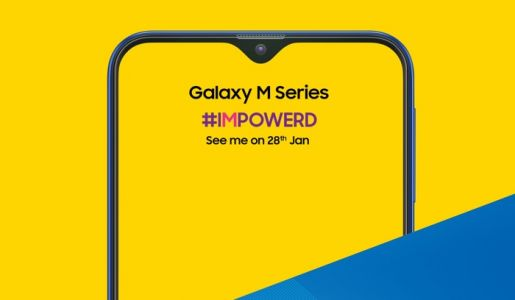 Samsung Galaxy M10 and M20 pricing revealed