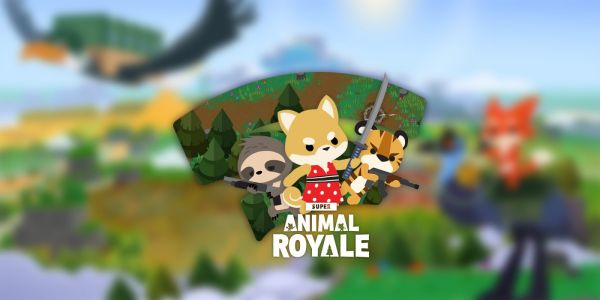 Super Animal Royale is Stadia's next free-to-play game