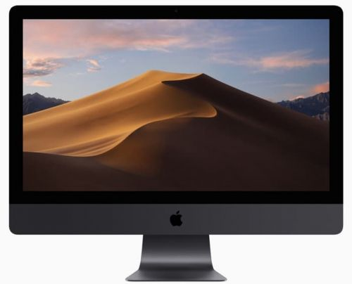 Apple Released macOS 10.14 Mojave Beta 2