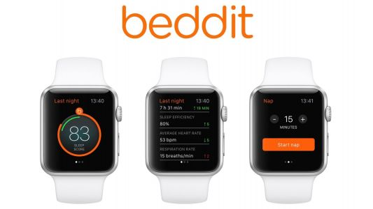 Apple-acquired Beddit sleep tracker shutting down cloud service in November