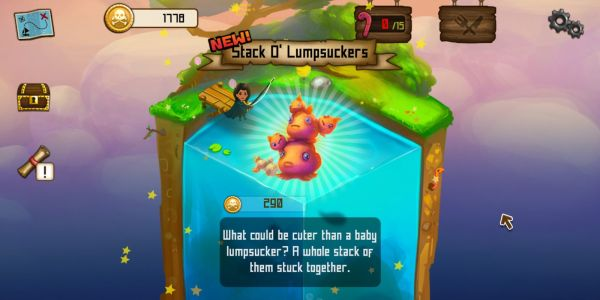 Today's Android app deals + freebies: Rule with an Iron Fish, Evertale, more