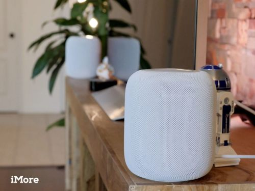 Apple slashes HomePod employee discount, could signal inventory offload