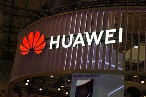 Huawei hits it out of the park with its Q1 smartphone sales, no doubt beating Apple again