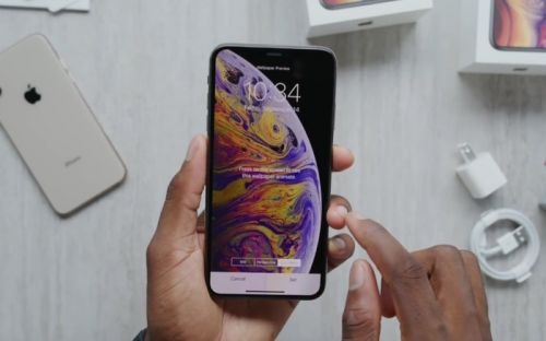 Display Mate says the new iPhone XS Max has the best smartphone display