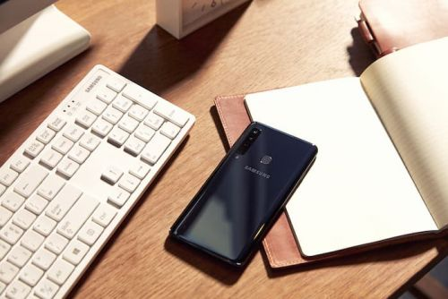 Samsung shares more details about the new Samsung Galaxy A9 smartphone
