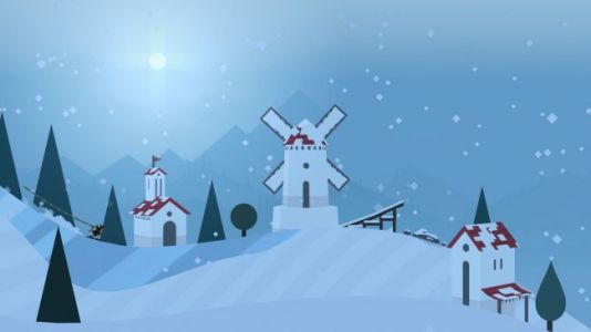 Alto's Adventure is the best free mobile game you can download today