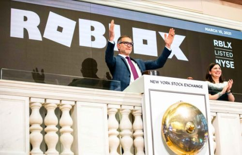 Roblox hits Q1 bookings of $652.3 million, up 161%, in first report as public company