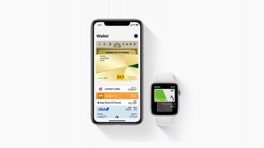 Apple Pay in Japan now supports Visa credit and debit cards