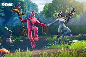 Fortnite and PUBG no longer playable on iOS 13 due to gesture bug