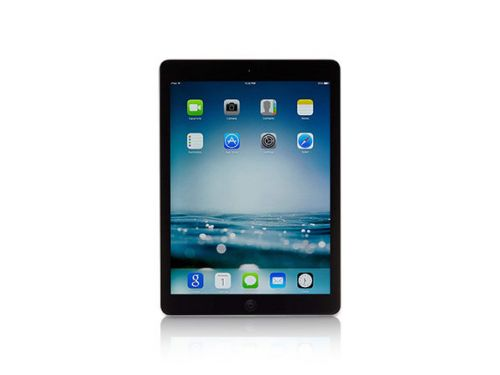 Deals: Apple iPad Air 9.7″ 32GB with WiFi