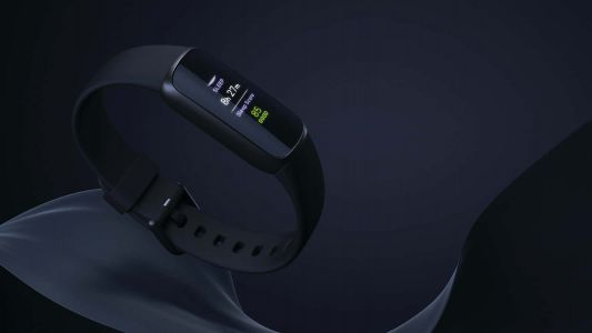 The Fitbit Luxe Is The Fitness Tracker For The Fashion-Forward User
