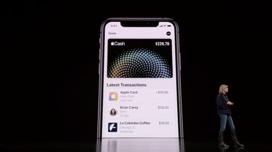 Apple Ends Support for Funding Person-to-Person Payments With Credit Cards, Renames Apple Pay Cash to 'Apple Cash'