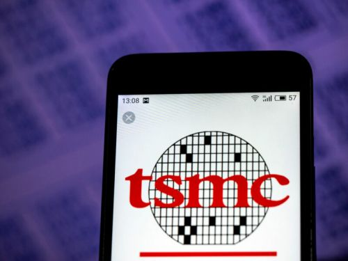 TSMC is considering a 3 nm foundry in Arizona