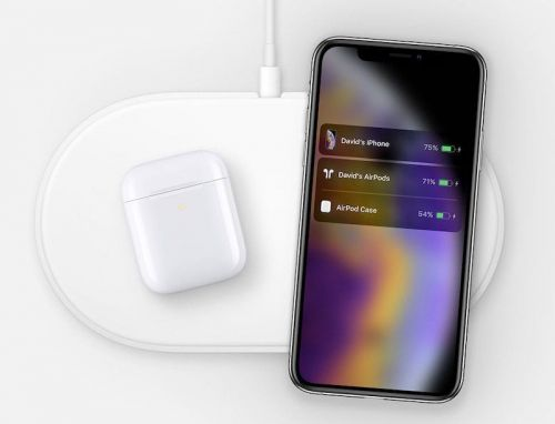 Apple's AirPower Charging Mat Could Be Launched Next Week