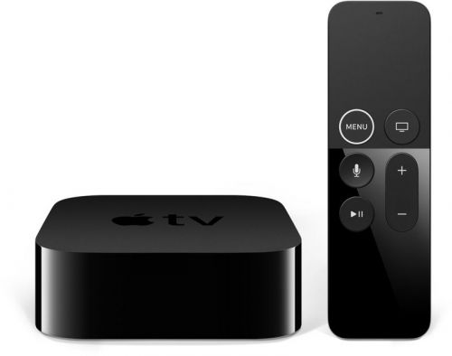 Apple Seeds First Beta of tvOS 12.1 to Public Beta Testers