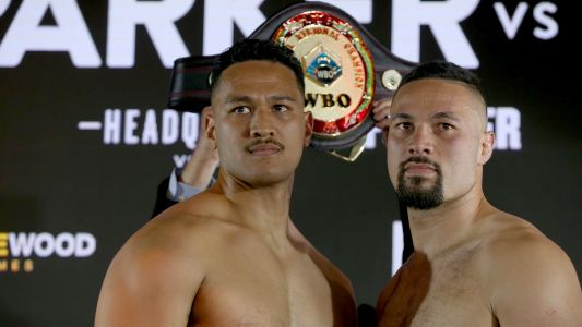 Joseph Parker vs Junior Fa live stream: how to watch the fight online anywhere