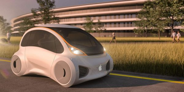 Apple dismisses over 200 staff members from autonomous vehicle department