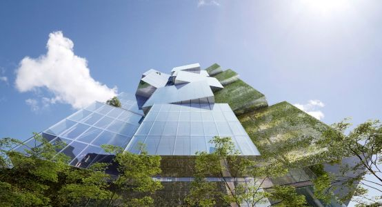 Apple moving into new 'futuristic tower' office building in Vancouver