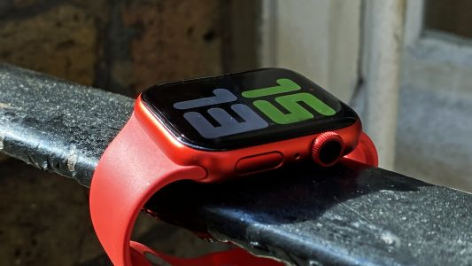 Apple Watch 7 glucose monitoring gets hinted at by Apple itself
