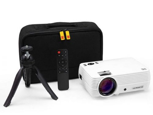 KODAK FLIK X7 Home Projector for $89.99